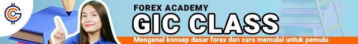 GIC Forex Academy